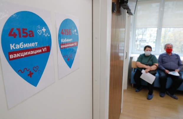 Вакцинация, ПЦР-тесты и тесты на антитела — в Москве растет спрос на все