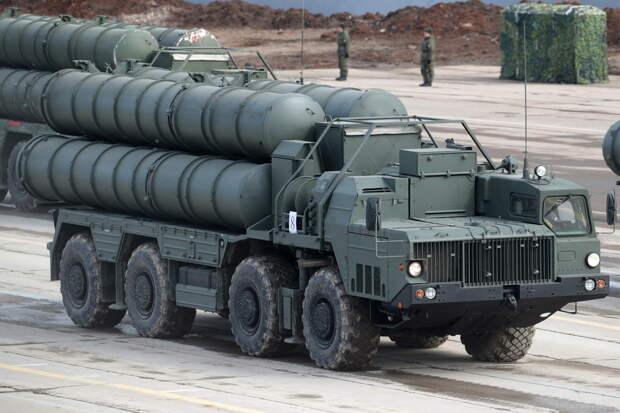 Покупку российской военной техники Турцией назвали ударом по НАТО
