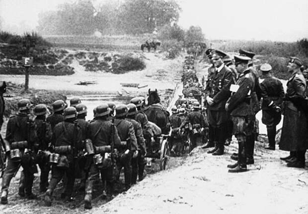 «Банк Вавилова»: что искал Гитлер в Ленинграде