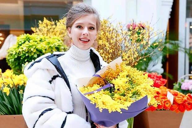 Галина Сергеевна из «Папиных дочек» ждёт ребёнка от Авербуха