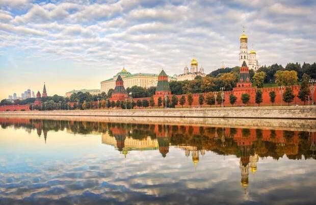 США нашли новый повод для введения санкций против РФ