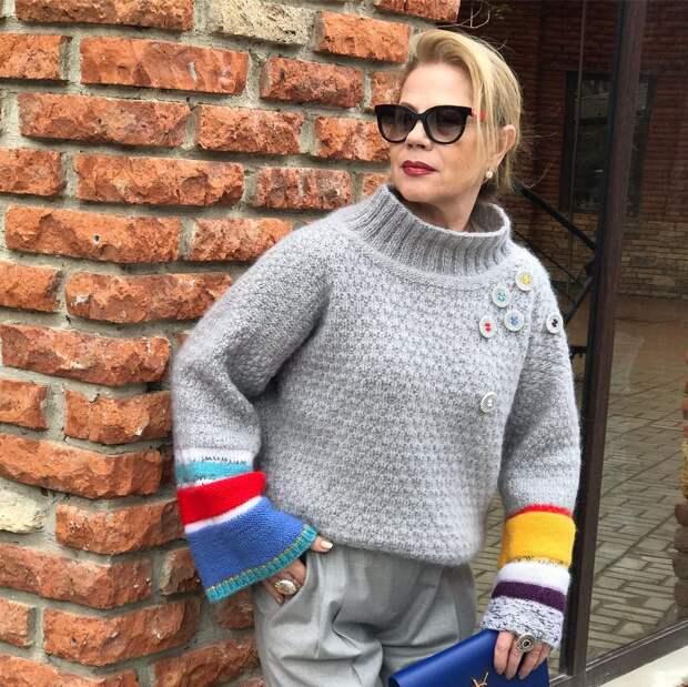 Фото 8 - https://www.instagram.com/svetlana.volkodav/