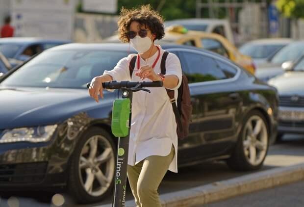 Ученые создали маску, убивающую коронавирус