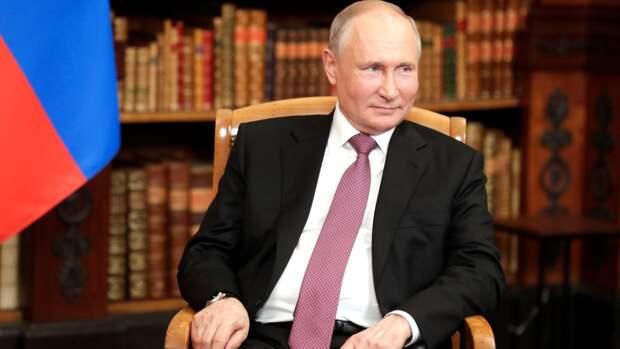 Поляки разгадали сигнал, который в своей статье послал Путин в адрес Запада и Украины