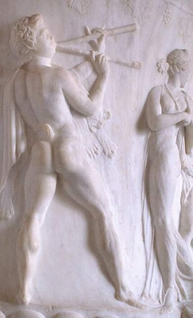 Музыка древности: какой она была?