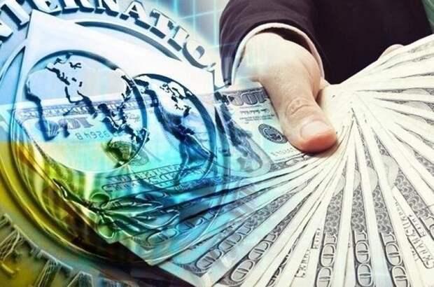 Выборы на Украине: деньги Европы нужно отработать