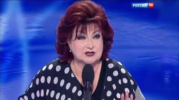Елена Степаненко может оставить наследство дочери Петросяна