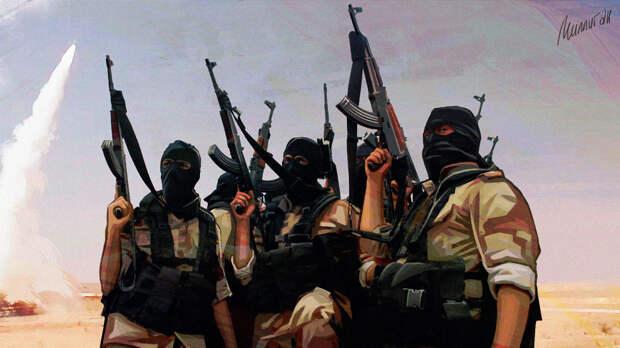 Западные СМИ пытаются скрыть факт преступлений боевиков и иностранных наемников в ЦАР