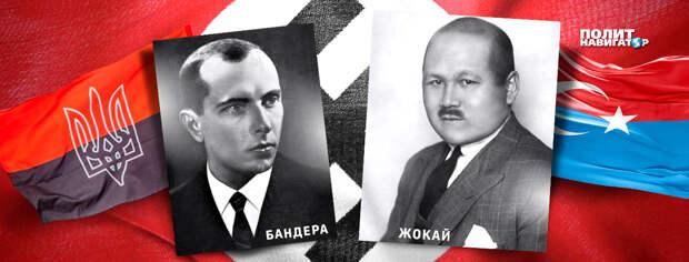 Казахстан быстро трансформируется в антироссийское националистическое государство и одним из ярких подтверждений тому становится...