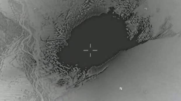 Почему ВВС США не используют бомбу GBU-43/B MOAB?