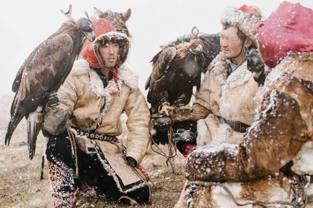 Памятники истории и культуры Монголии
