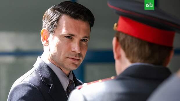 НТВ приступил к съемкам нового сезона исторического детектива «Алекс Лютый»