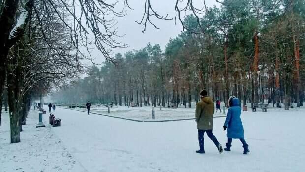 """Зима в Украине будет более традиционной, какой погоды ждать: """"Не с 30-градусным морозом, но..."""""""