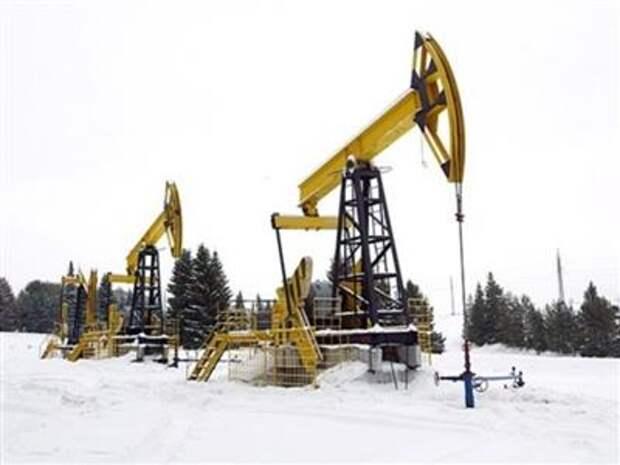 ОПЕК+ выполнил сделку о сокращении добычи нефти в январе на 103% - источник