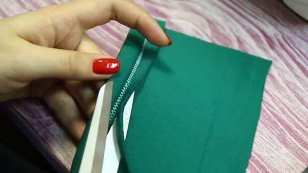 Почему двойная игла должна быть у каждой швеи? Секреты шитья