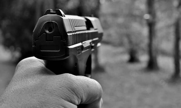 Стрельба в поезде: повздорившие украинские военные взялись за табельное оружие