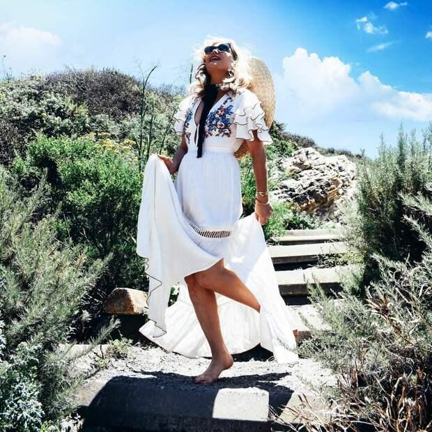Дать фору молодым – модные образы, как женщине 50+ выглядеть сногсшибательно в 2021 году