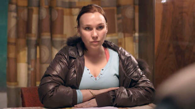 Дарья Екамасова: путь к успеху в кино и личная жизнь актрисы