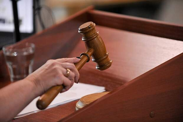 Авторахита «I believe I can fly» признали виновным в торговле людьми
