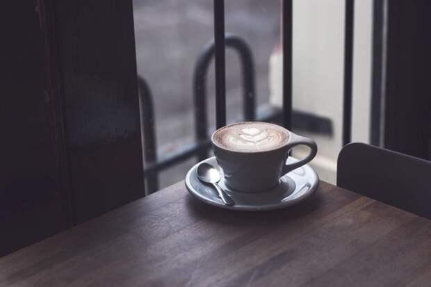 Польза или вред: как кофеин влияет на организм