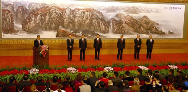 Китайская меритократия: смог бы стать президентом Китая такой человек, как Трамп? А такой, как Путин?