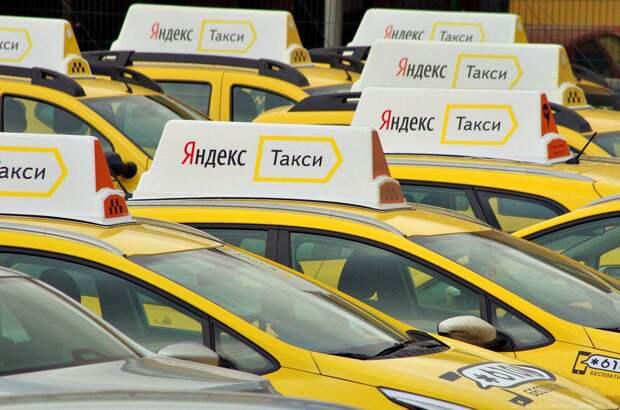 Водитель «Яндекс Такси» изнасиловал уснувшую в машине москвичку