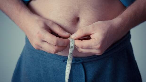 Ученые из Мельбурнского института выявили биологическую причину ожирения