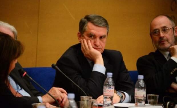 Ситуация аномальная: Украинский посол накинулся на «русофильскую Францию»