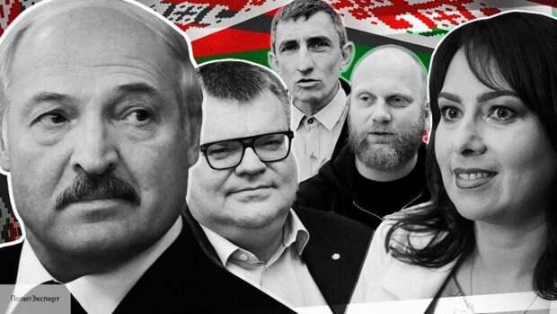 Корнилов раскрыл цель спецоперации Польши в Беларуси