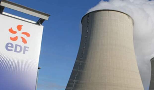 Совместные проекты вводородной энергетике планируют «Росатом» иEDF