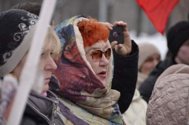 Названы условия для увеличения пенсии крымчан, получивших гражданство РФ через суд