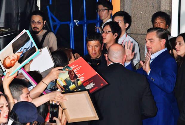"""Жертвы искусства: Звёзды Голливуда бронируют """"Оскар"""""""