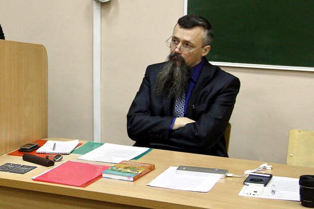 СК проверит профессора, читавшего лекцию во время атаки студента на пермский вуз