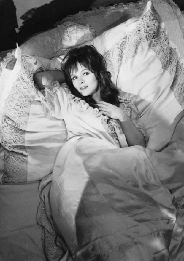 Красавица Джудит из фильма «Верная Рука — друг индейцев», актерский провал и успех актрисы в бизнесе