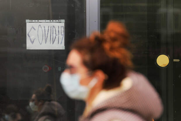 Эпидемиолог спрогнозировала ситуацию с коронавирусом весной