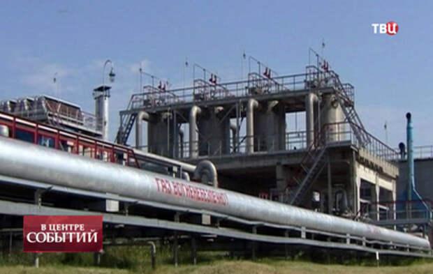 ЕК: поставки газа в Европу зимой обеспечены