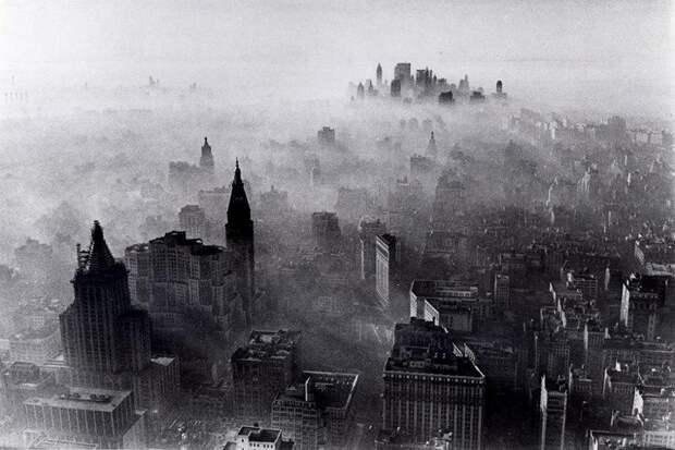 10 редких исторических фото, которые показывают прошлое с другой стороны