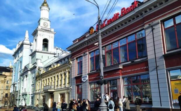 В Киеве предложили проводить «ласковую украинизацию» населения