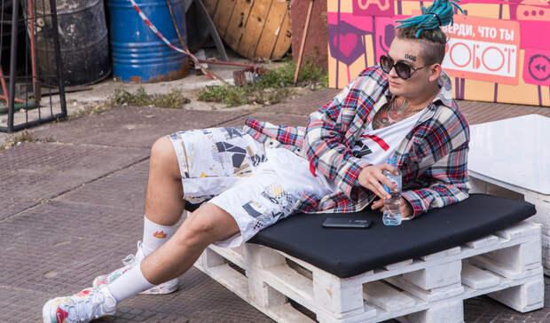 Рэп-исполнителя Моргенштерна обвиняют врекламе наркотиков