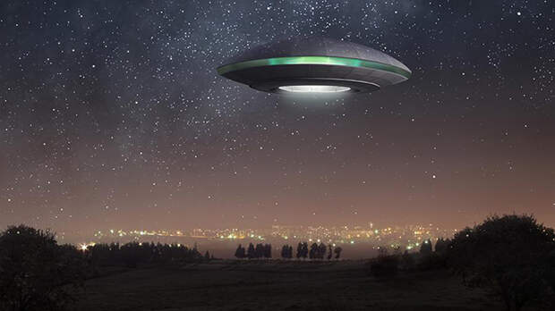 Пентагон признал существование программы исследований НЛО.