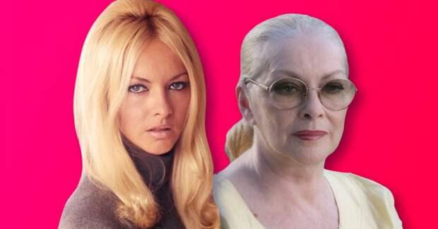 Вот как сейчас выглядят 5 главных красавиц советского кино