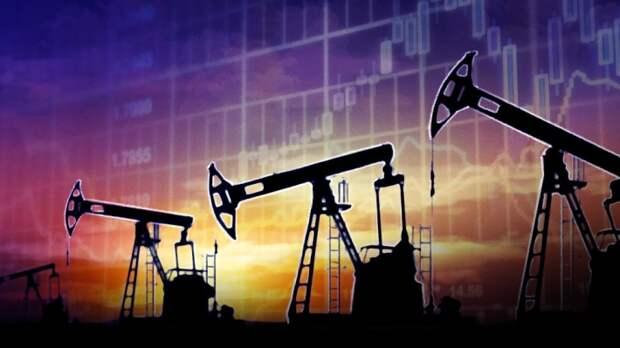 Саудовская Аравия выиграла от сокращения добычи нефти