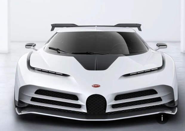 5 самых дорогих новых автомобилей- это удивительно