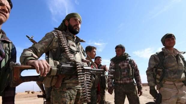 Самолеты ВКС РФ дважды засутки нанесли удары порайону турецких военных вСирии