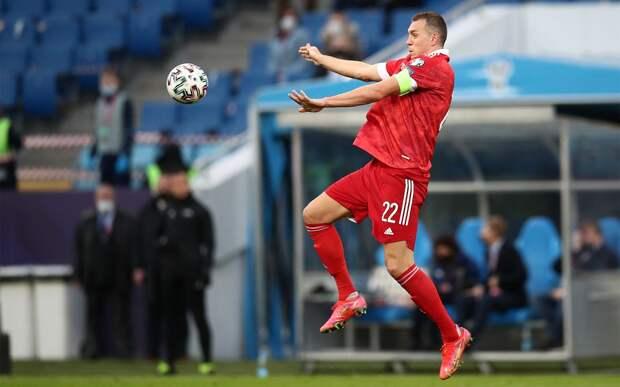 Дзюба выиграл больше всех верховых единоборств в европейской квалификации ЧМ-2022