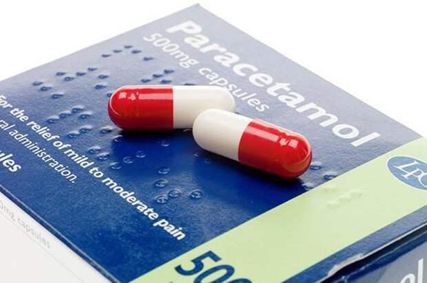 Прием парацетамола снижает чувство сопереживания