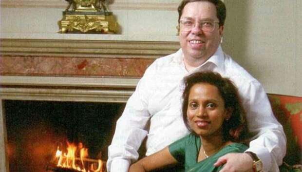 Как в сказке: история любви принцессы Шри-Ланки и простого россиянина