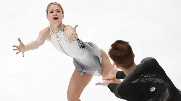 Слуцкая: «Тарасова и Морозов — новый вызов для Тутберидзе. У нее колоссальный опыт воспитания чемпионов мира и ОИ»