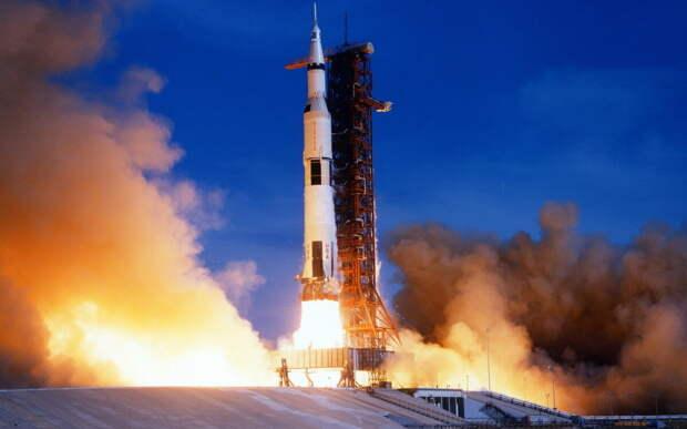 Подоплёка лунного сговора: Скрытая часть программы «Союз-Аполлон»