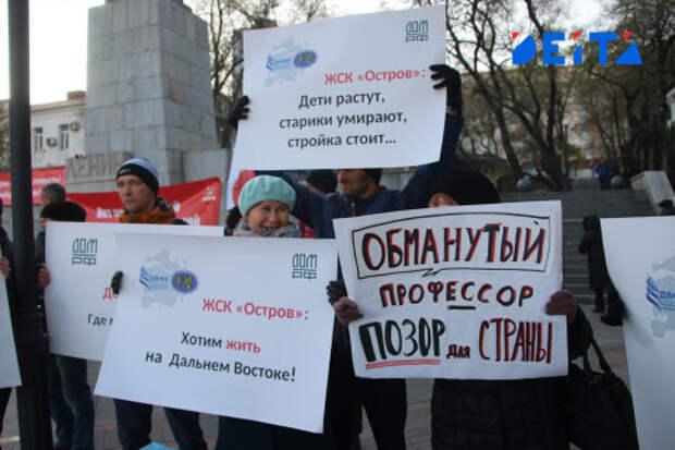 Путин «закрутил гайки» оппозиционерам и журналистам